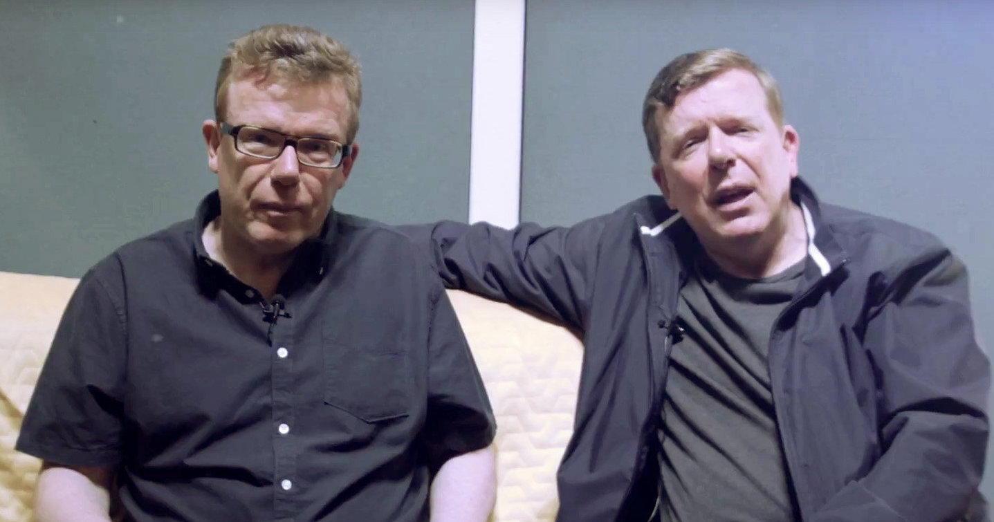 The Proclaimers are star players in the reinvigorated indy movement