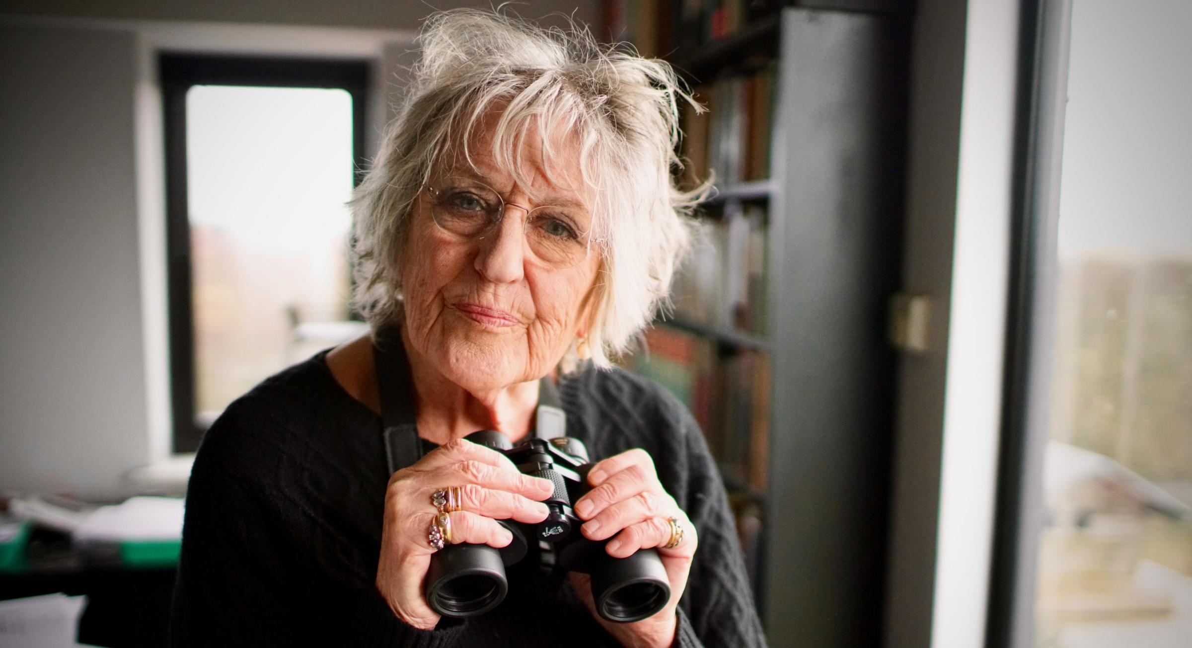 Germaine Greer displays her typical candour and honesty