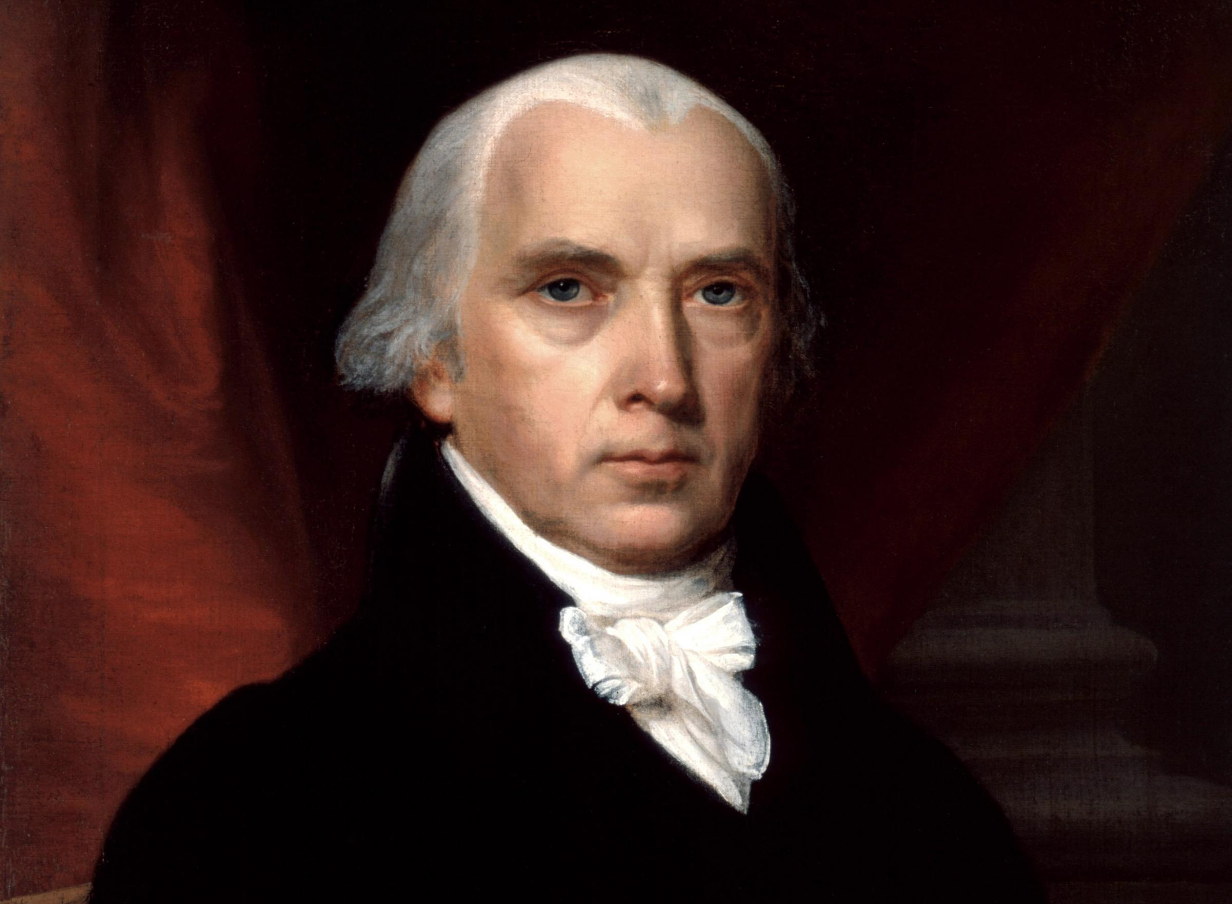 Former US president James Madison spoke about the need for the electorate to arm themselves with knowledge