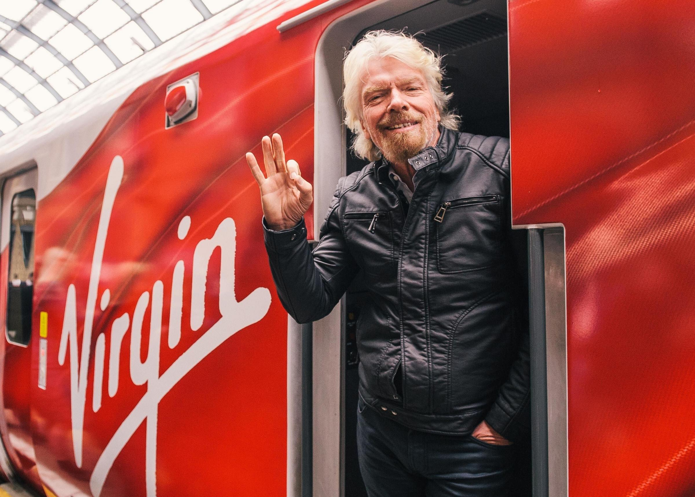 Richard Branson holds more than $5.1 billion, while living costs for ordinary workers are soaring