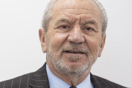 Lord Alan Sugar reposted the 'special day' claim, which claimed 'even experts can't explain it'