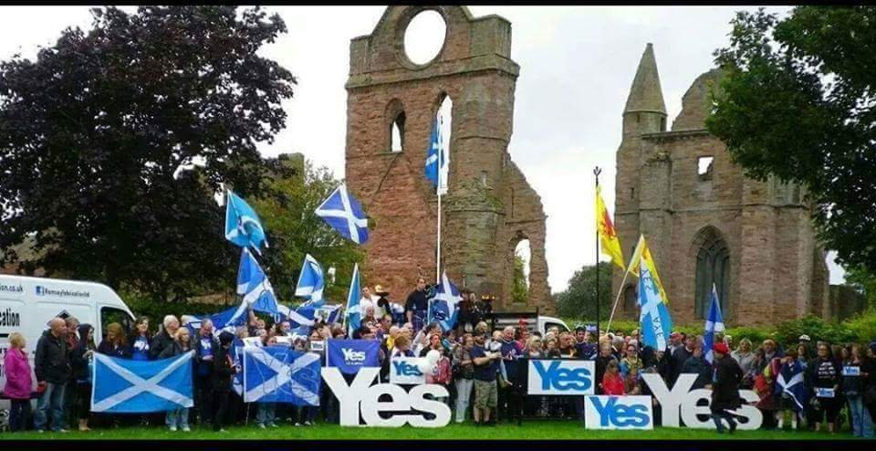 There are a series of Yes events to attend on the East Coast this week