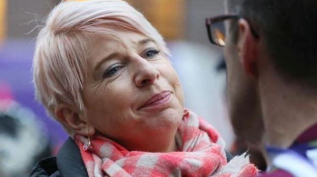 The National: Reactions to a story about the RNLI reminded Katie Hopkins