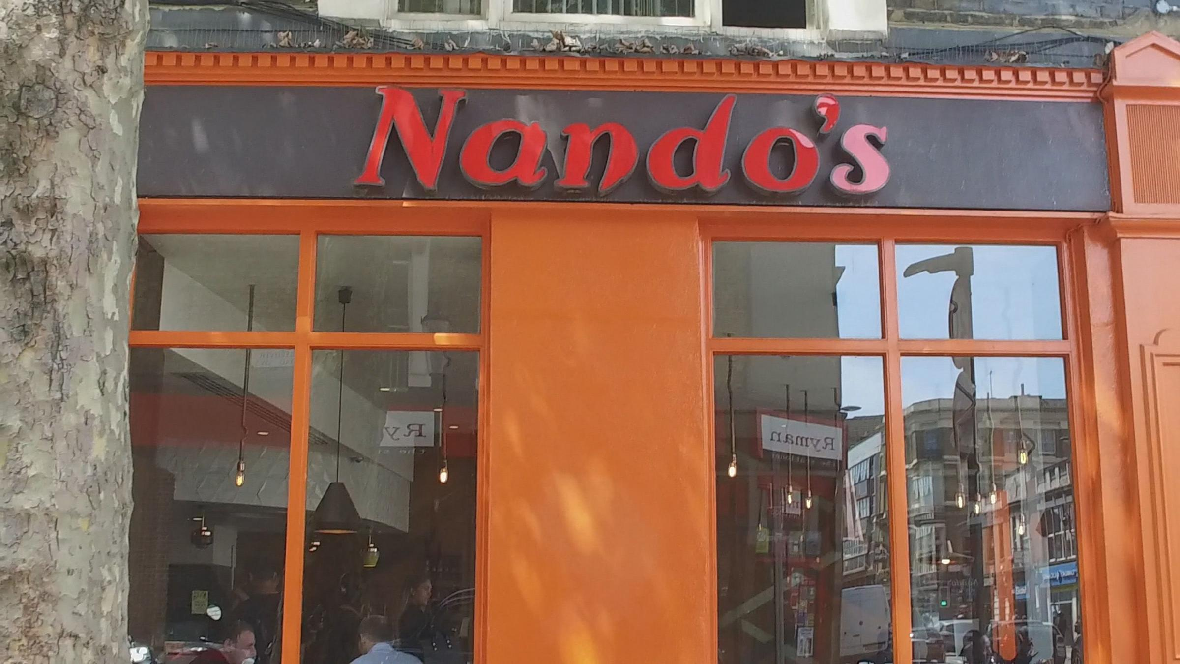 Learn the secrets of Nando's success