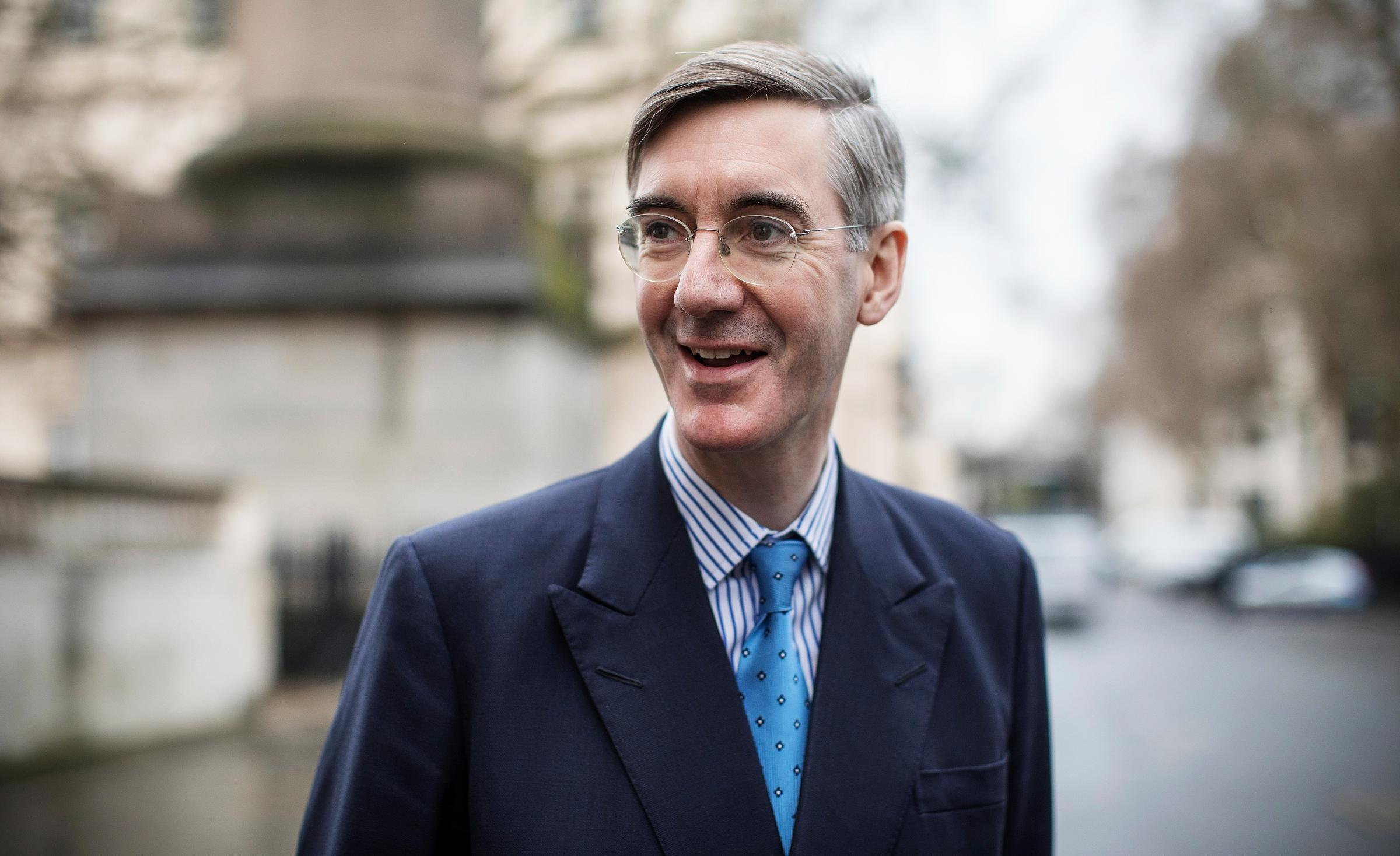 Jacob Rees-Mogg's vision will increase inequalities and remove workers' protections
