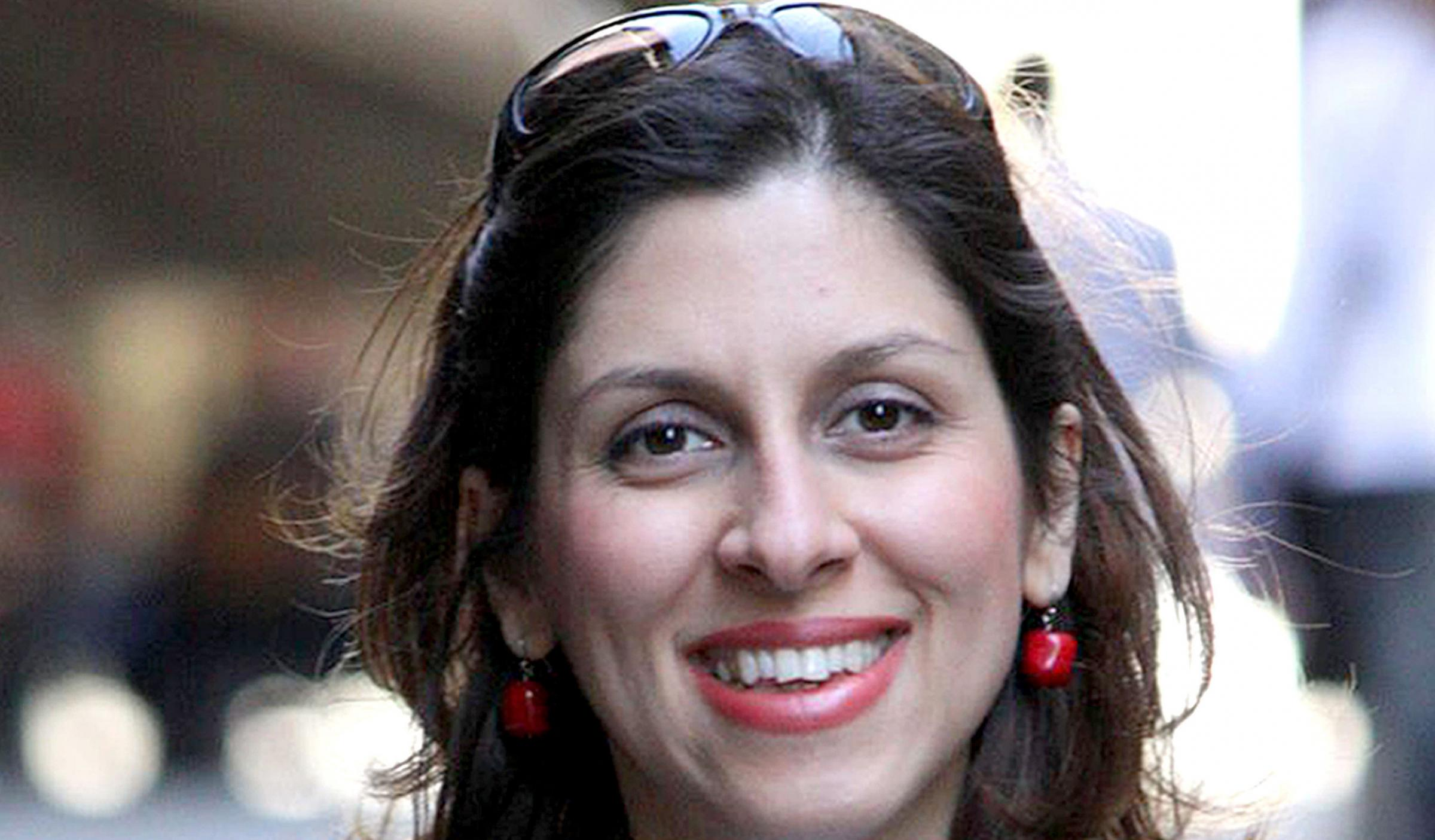 Nazanin Zaghari-Ratcliffe had been hoping to learn if she could return home this week