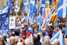 The Yes campaign has proved it's the only effective grassroots movement in Scotland