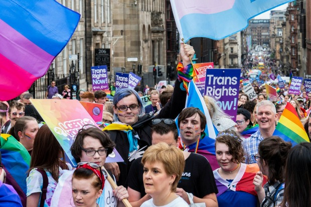 Trans people are still often told their gender identity is not real - it's time we moved on