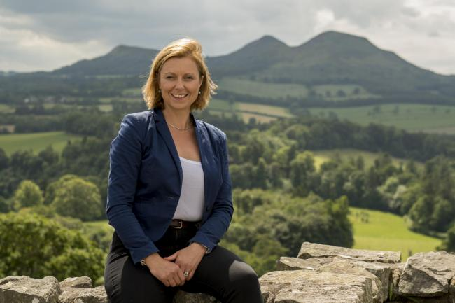 An official complaint was made that Rachael Hamilton had breached the MSPs' code of conduct