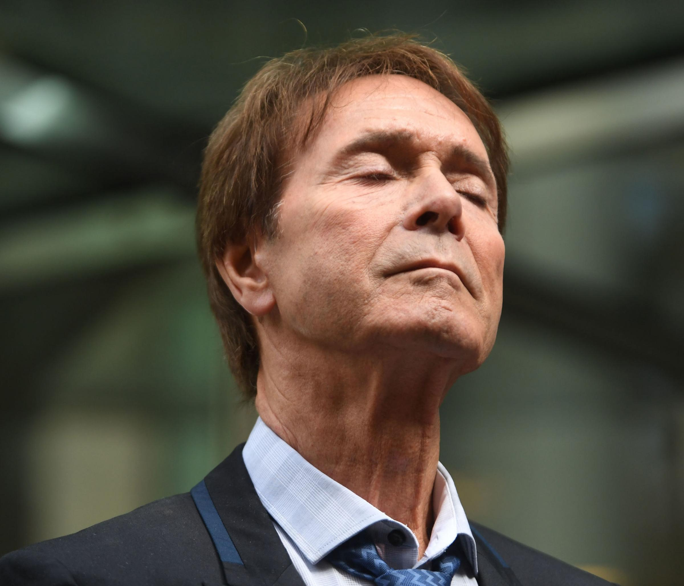 BBC will not challenge Sir Cliff Richard high court ruling