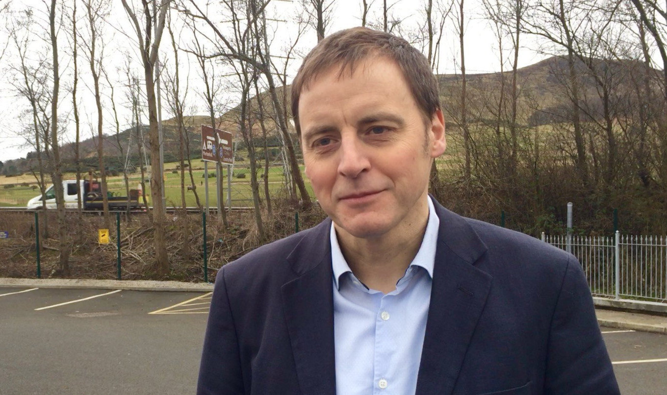 Labour councillor Scott Arthur rejected suggestions he was behind the BBC complaint