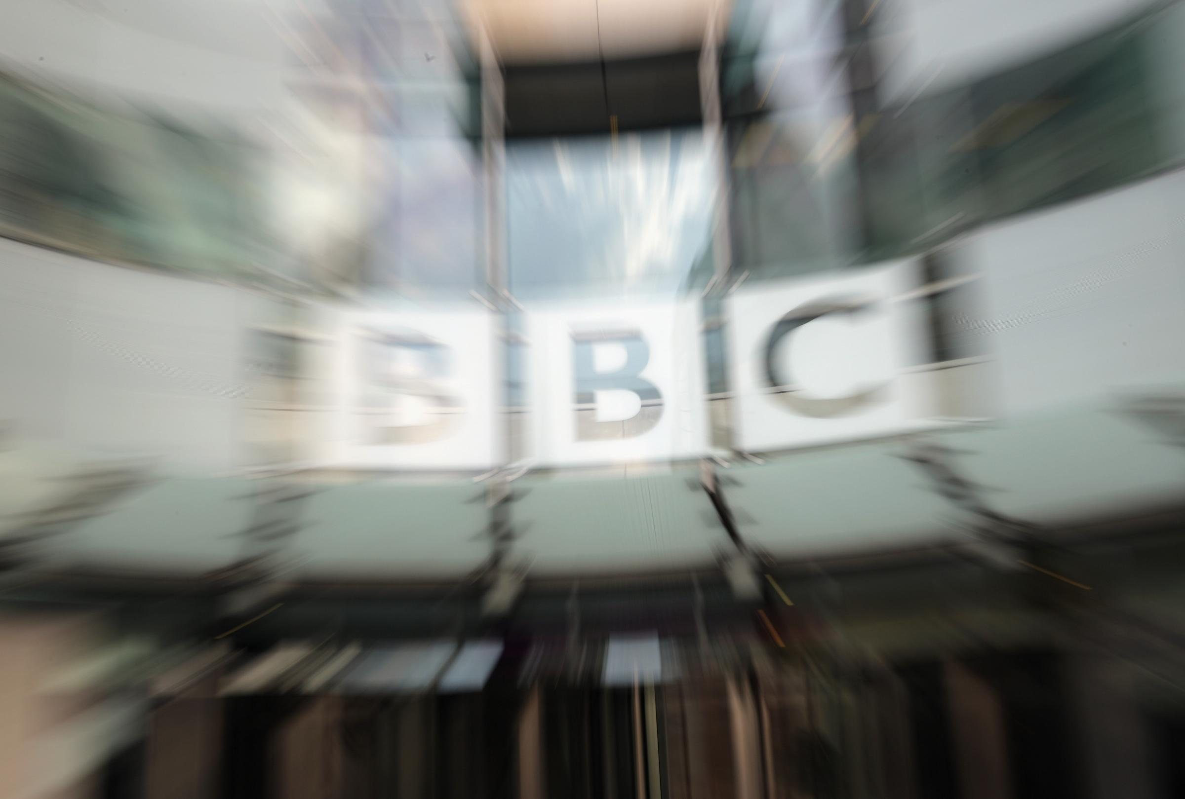 The BBC has been left in a spin by the backlash over its copyright takedowns
