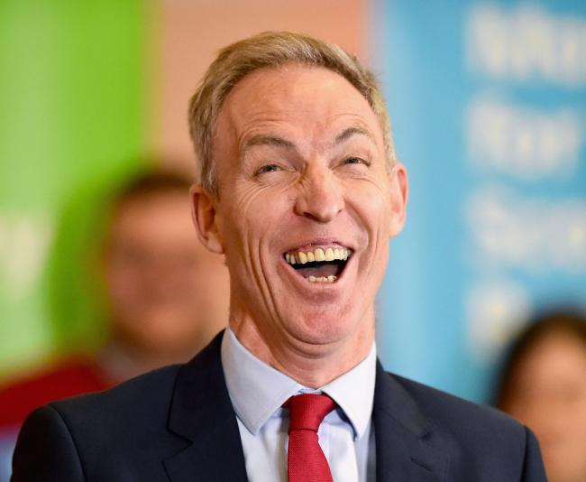 Jim Murphy earned £150k as political consultant in years following 2015  election | The National