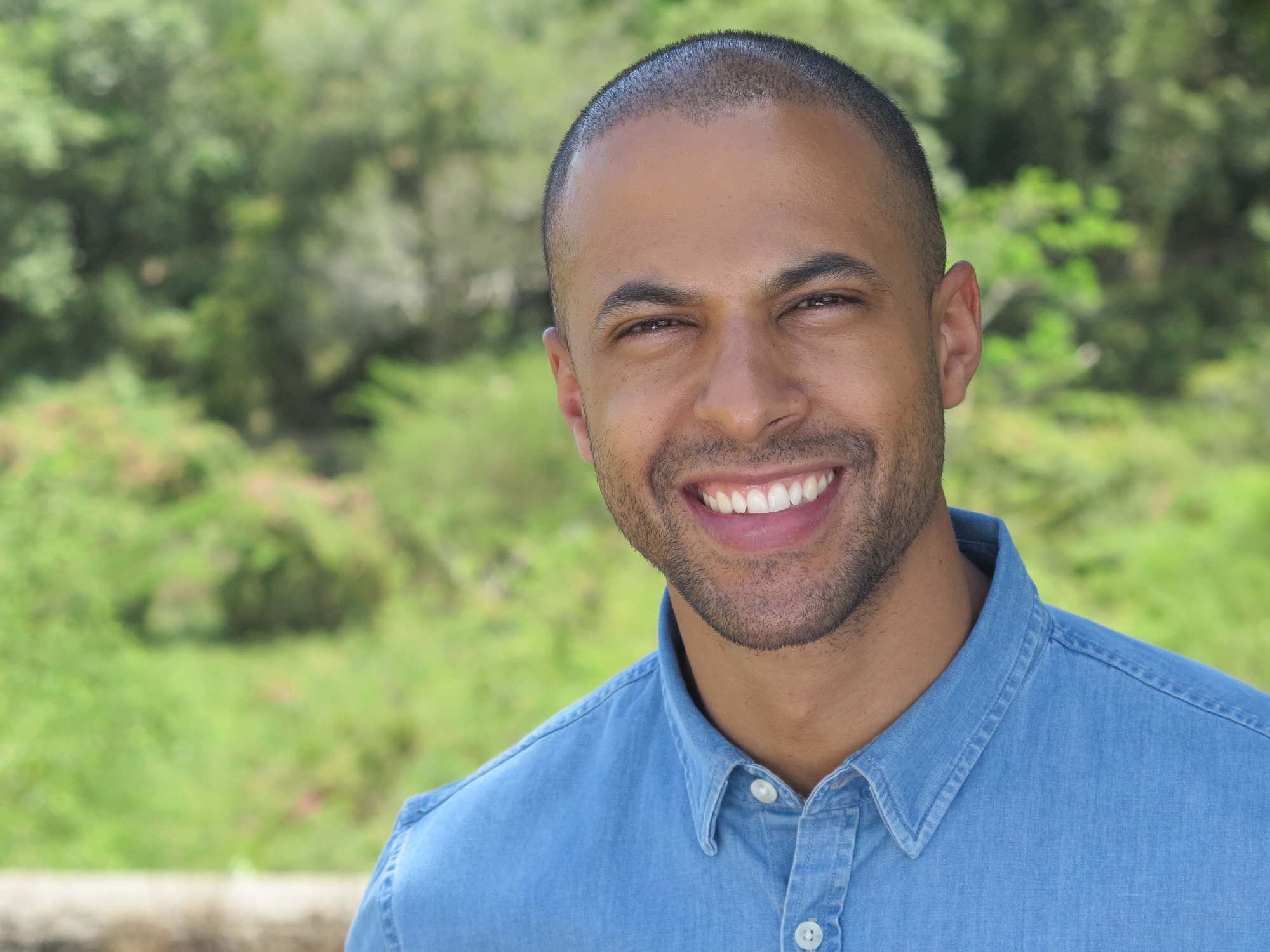 Former JLS singer Marvin Humes looks into his heritage