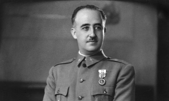 former soldiers demand respect for franco in online manifesto