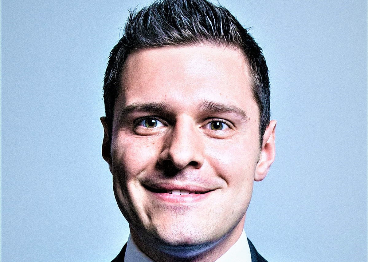 Tory MP Ross Thomson falls for 'blindingly obvious' TV prank