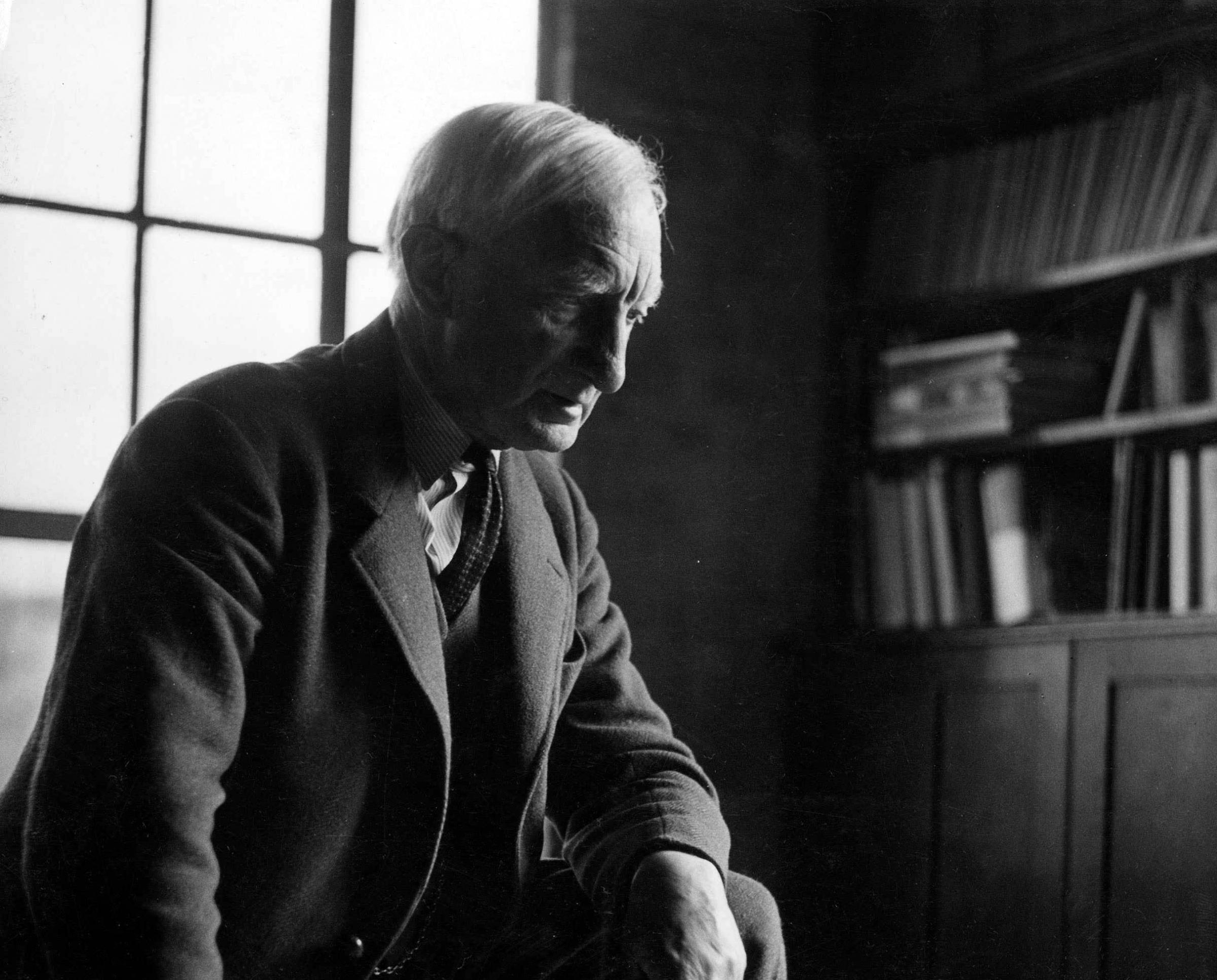 In his report William Beveridge identified five issues that needed to be tackled. Photograph: Getty