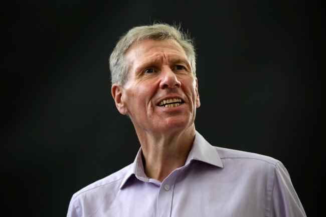 Kenny MacAskill said indyref2 will not be held any time soon