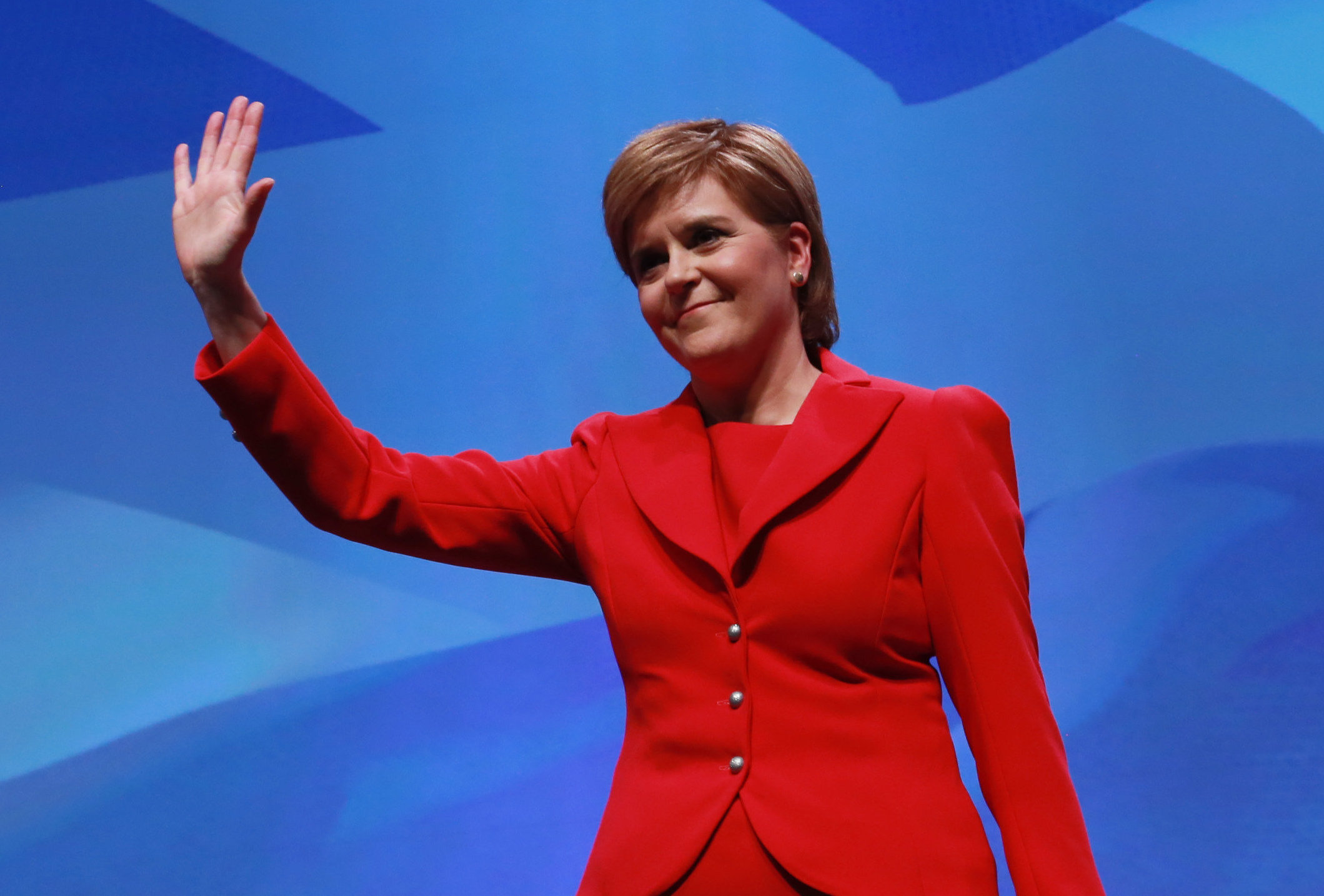 With Nicola Sturgeon side-step discussions about EU membership and currency options for an independent Scotland at her party's upcoming conference?