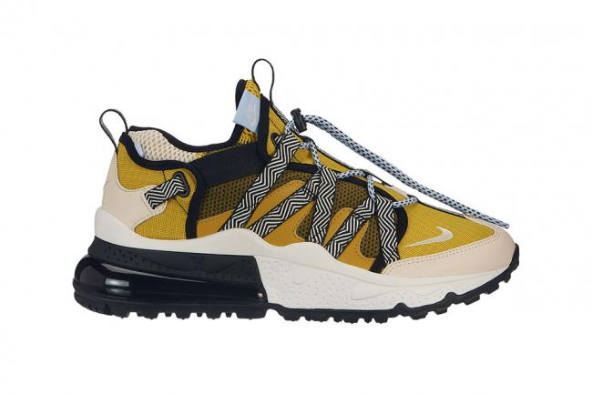 These new Nike trainers are Bowfin  87fde761e