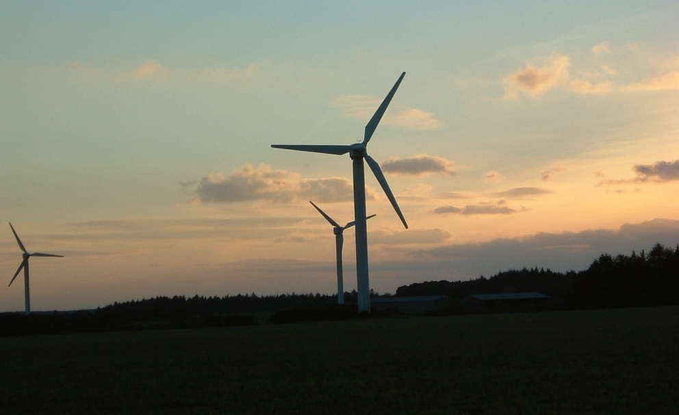 AG's 12 turbines will be built in Hawick from next year