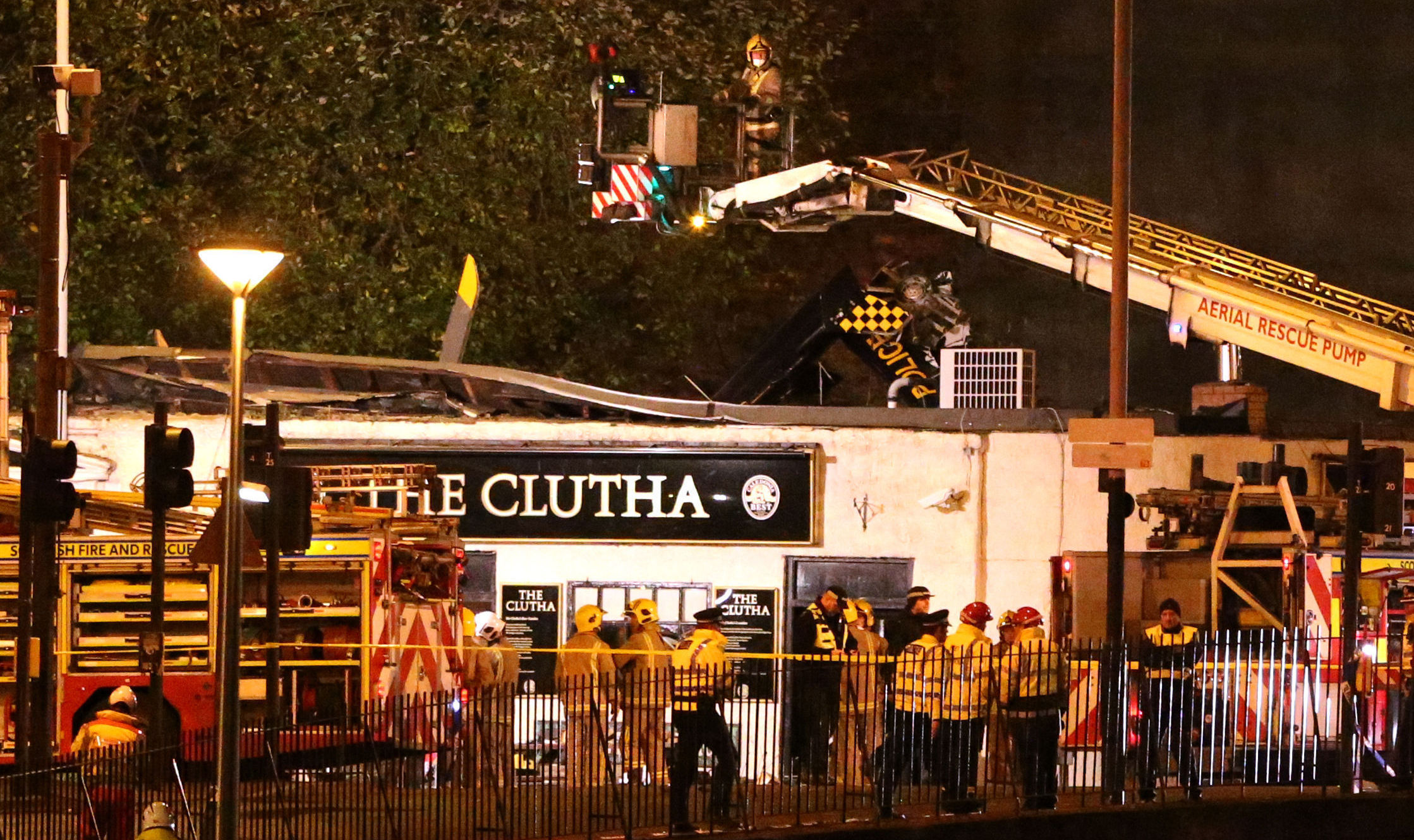 The ootcome o ony Clutha Bar crash FAI is gaun tae be aamaist six year eftir the event. Photograph: PA