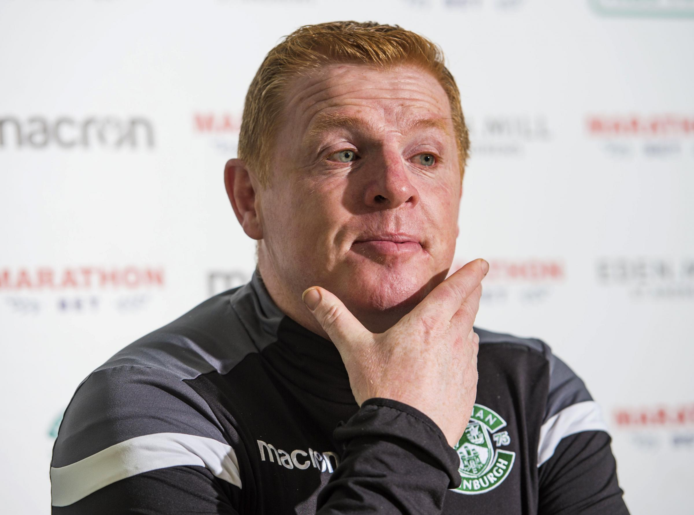 Nicola Sturgeon praises 'great dignity' of Neil Lennon after attack