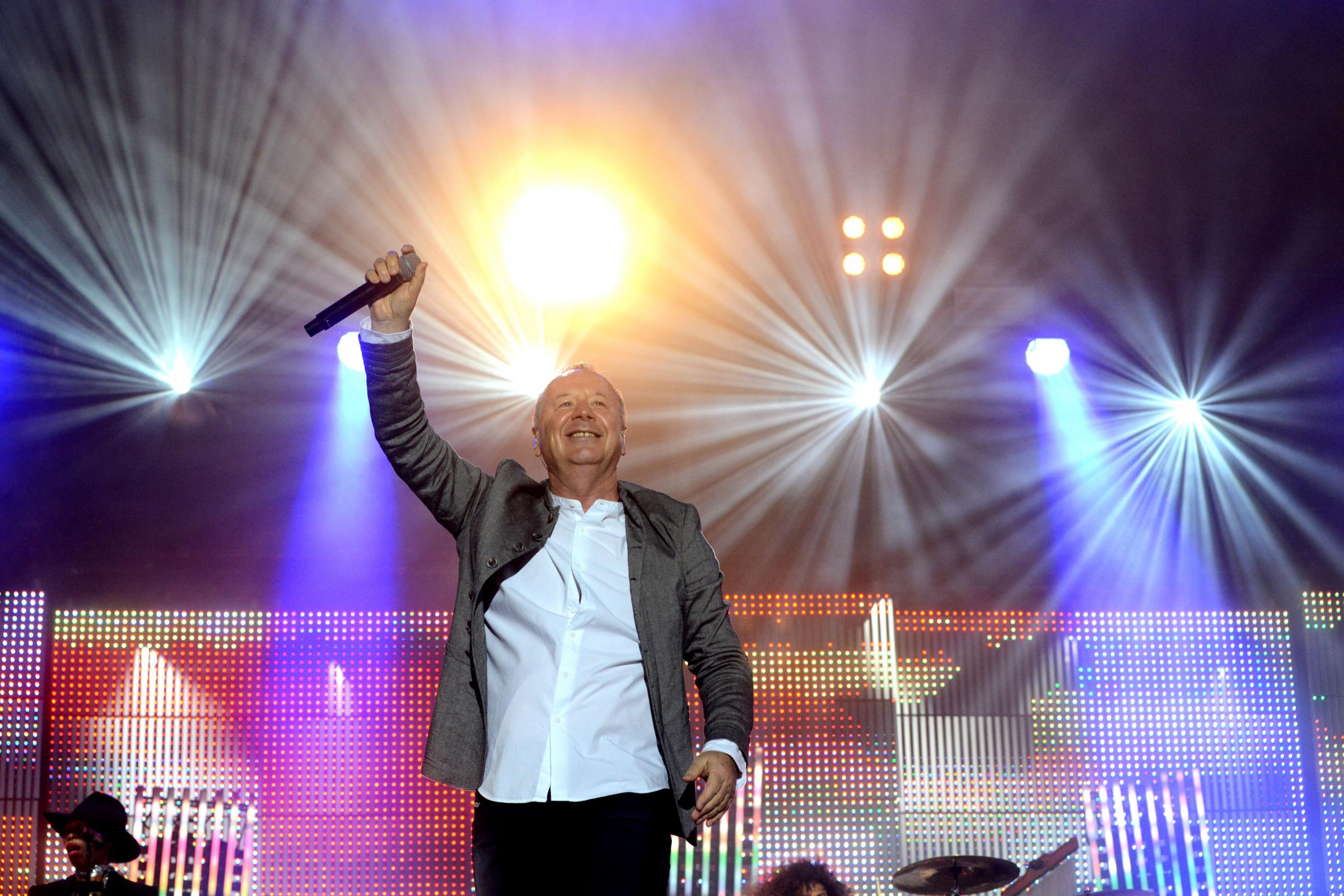Simple Minds singer's brother jailed for stalking