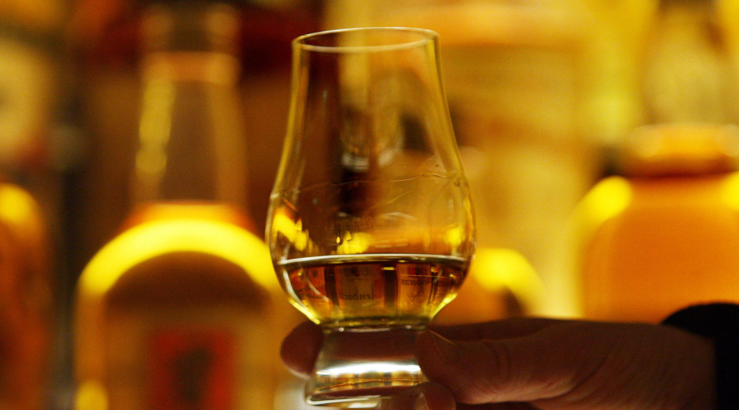 More than half of respondents said the UK Government should do more to support the Scotch whisky industry