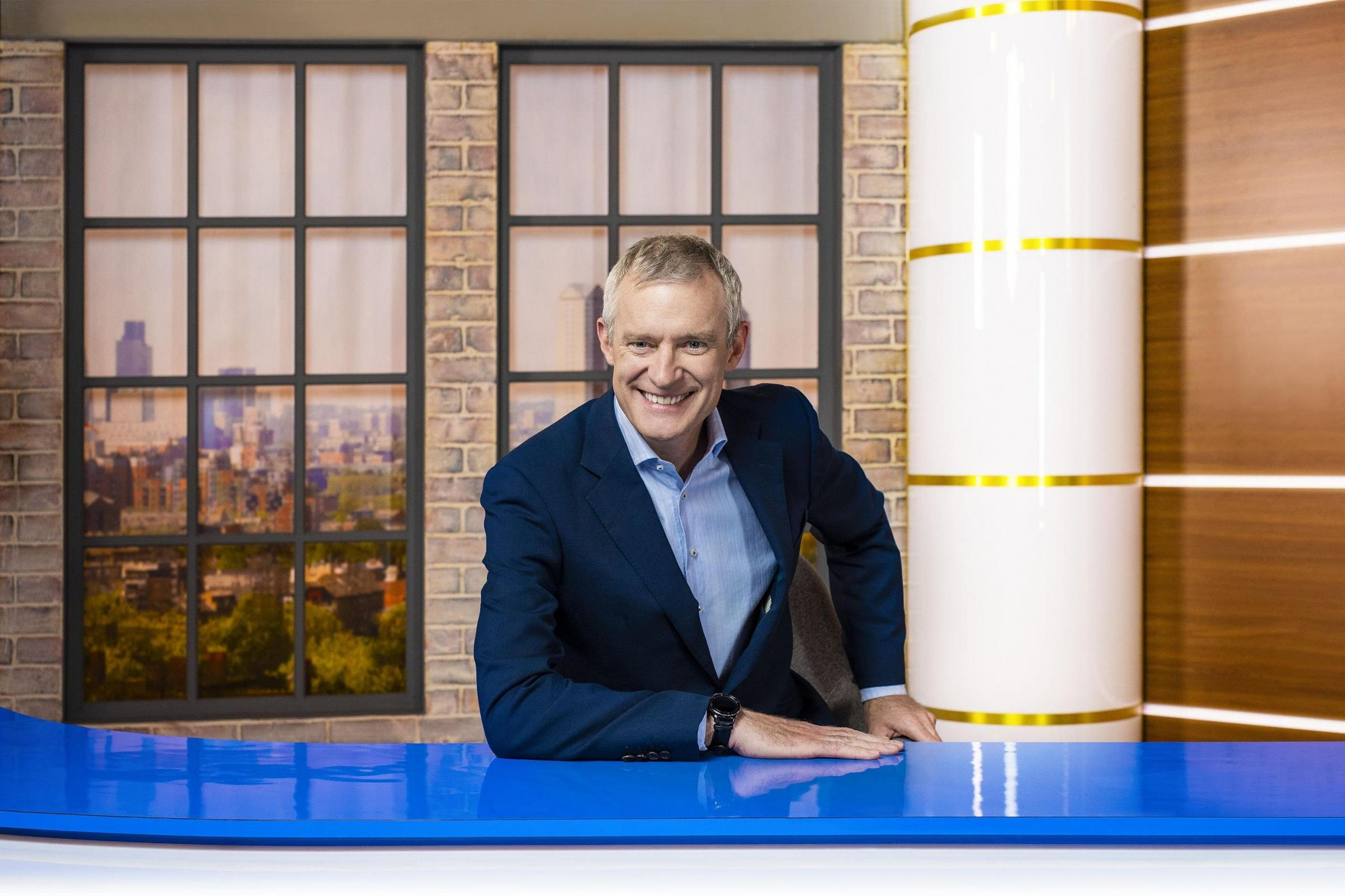 Here's Channel 5's response to Jeremy Vine show complaints