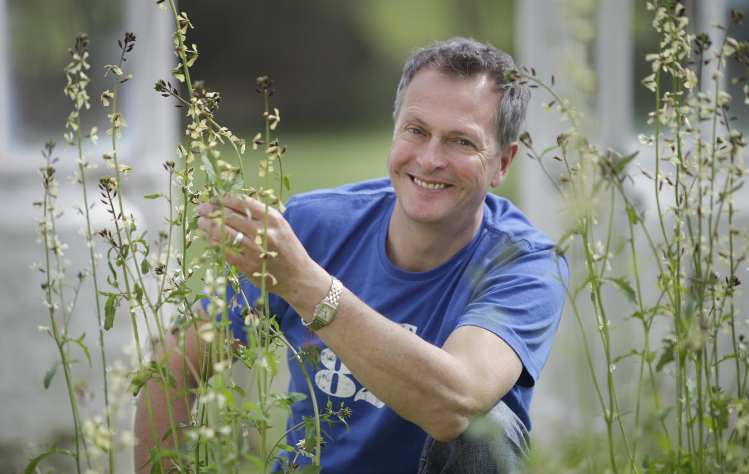 Nick Nairn led the award's judging panel in August