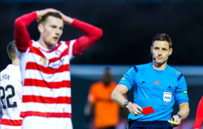 letters for better quality football use english referees the