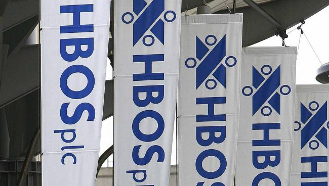 Hundreds were implicated in a £245m fraud at HBOS Reading