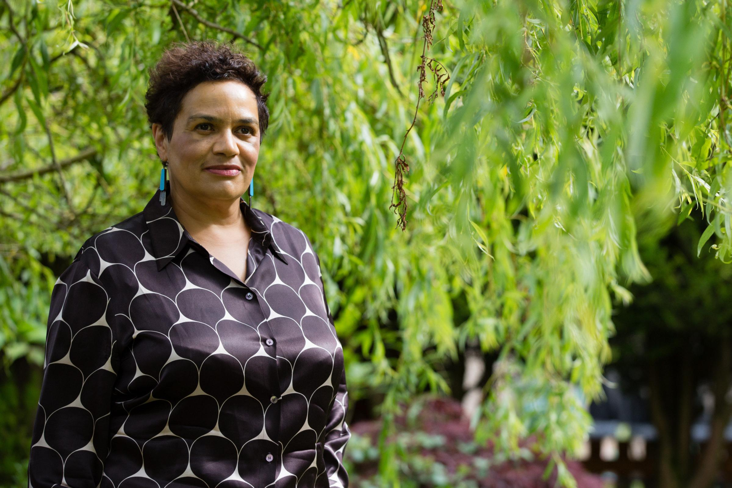 Poet Jackie Kay, whose childhood experience inspired her work, will appear at the conference