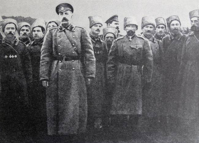 Review: Four Soldiers, Hubert Mingarelli, Granta Books | The