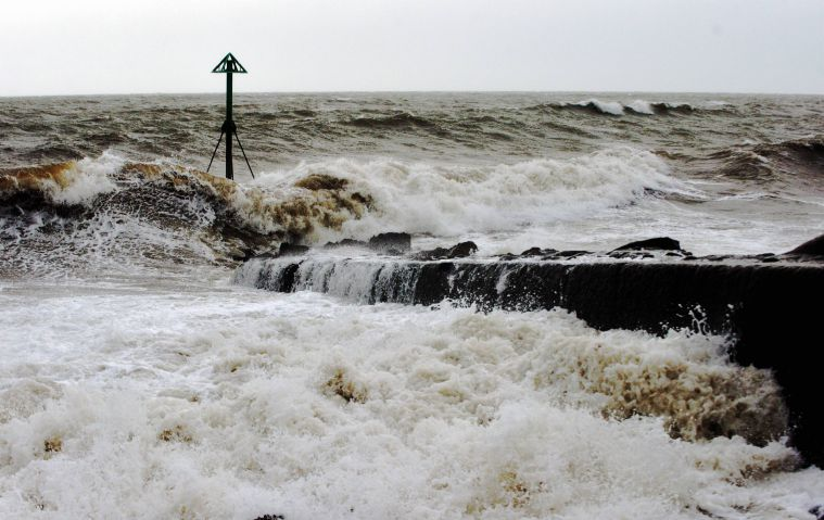 Storm Callum: Winds up to 80mph set to blast Scotland