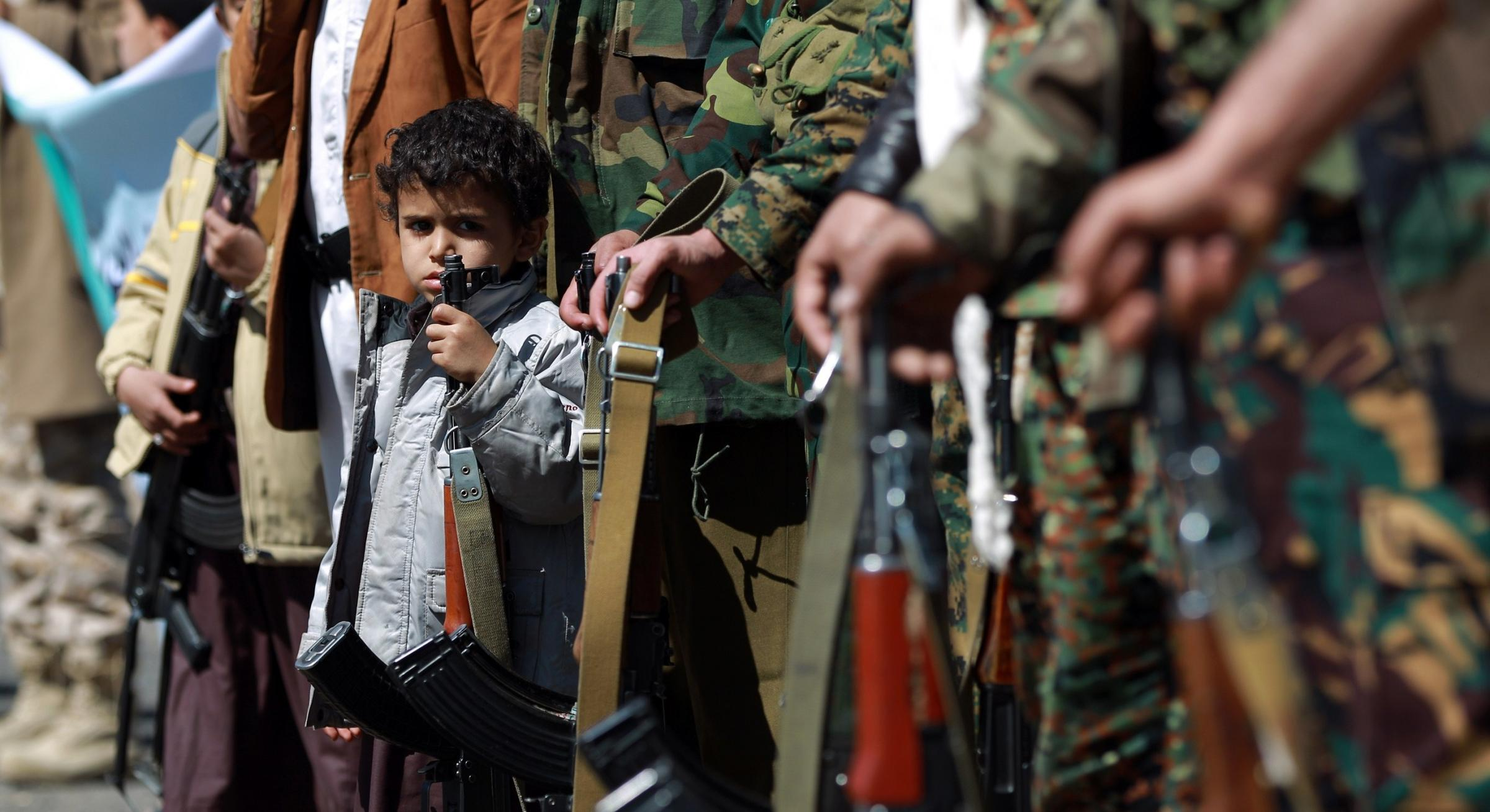 US arms firm Raytheon and BAE Systems have been linked to alleged Yemen war crimes