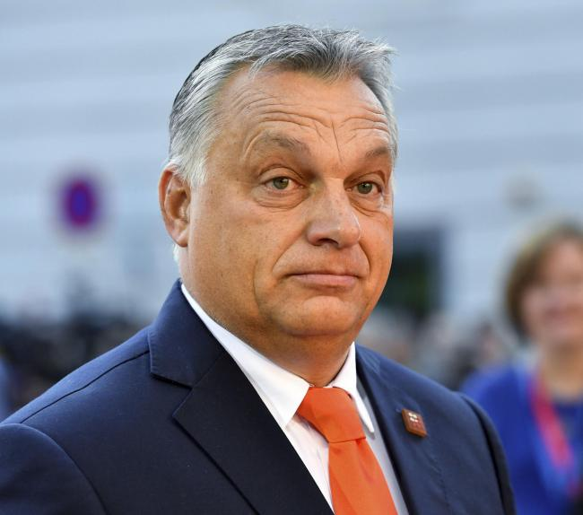 Hungarian Prime Minister Viktor Orban has been criticised for his far-right policies