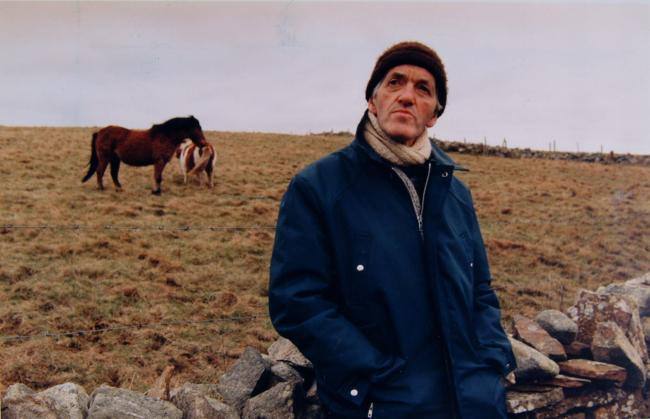 George Mackay Brown's themes are that of 'the everyday rites and rituals'