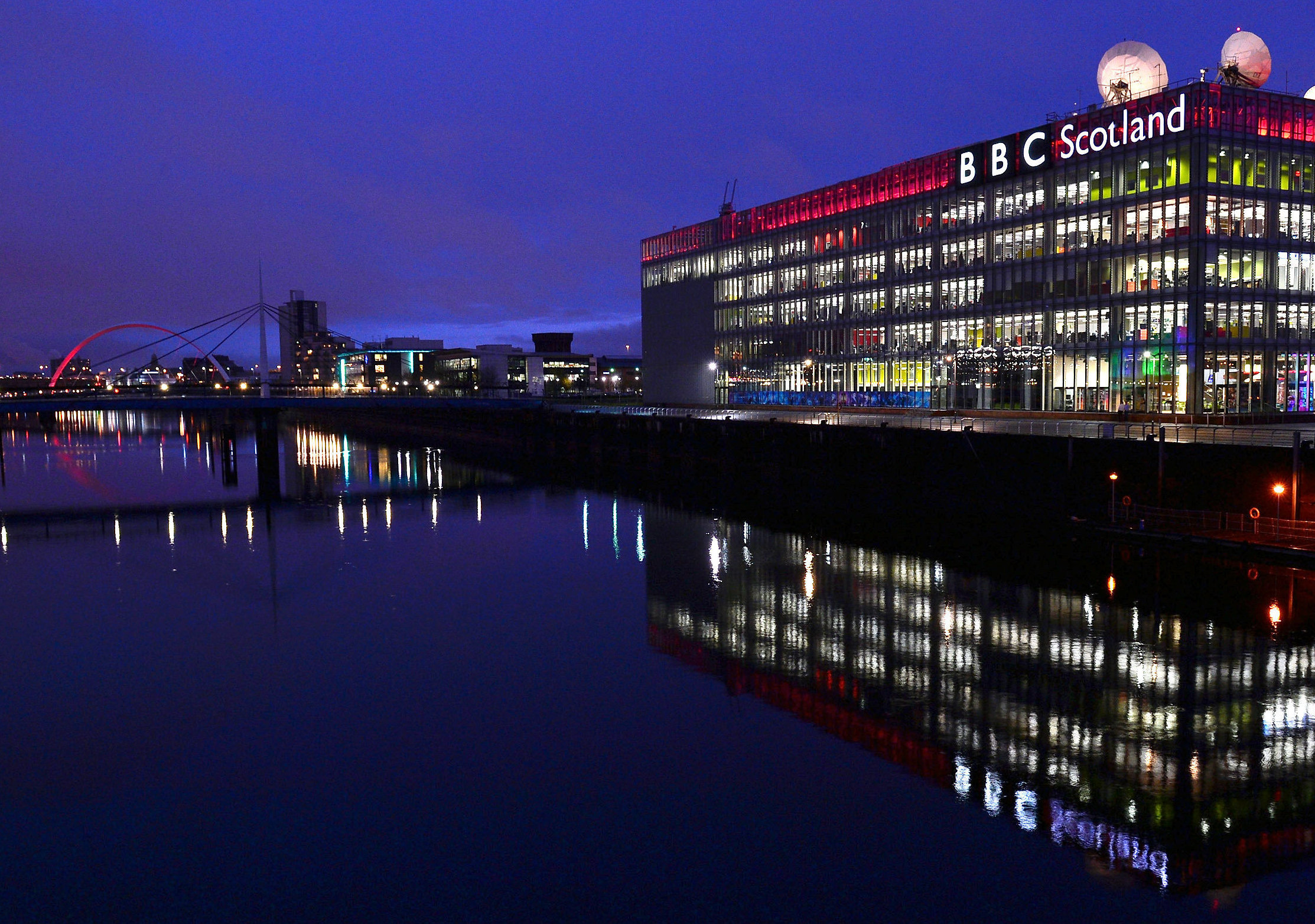 The new BBC Scotland channel must show it is different