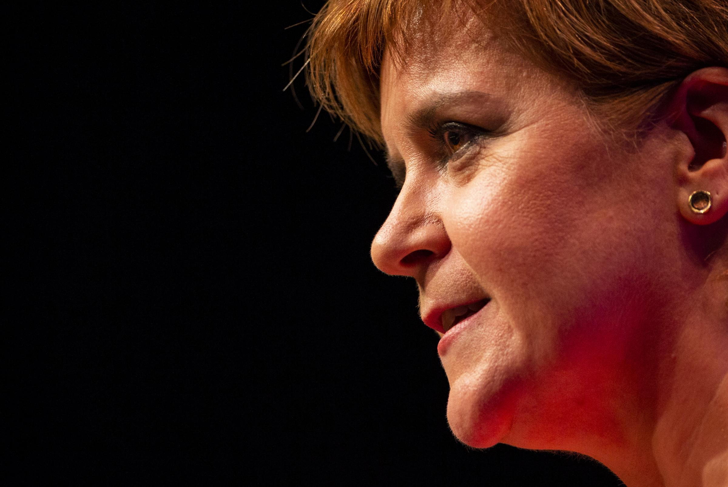 "First Minister accuses UK Government of ""pathetic cowardice"" over Brexit vote"
