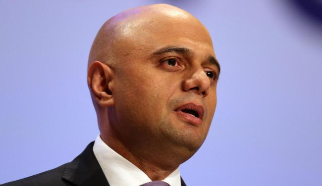 Home Secretary Sajid Javid's immigration proposals have radical changes for EU nationals