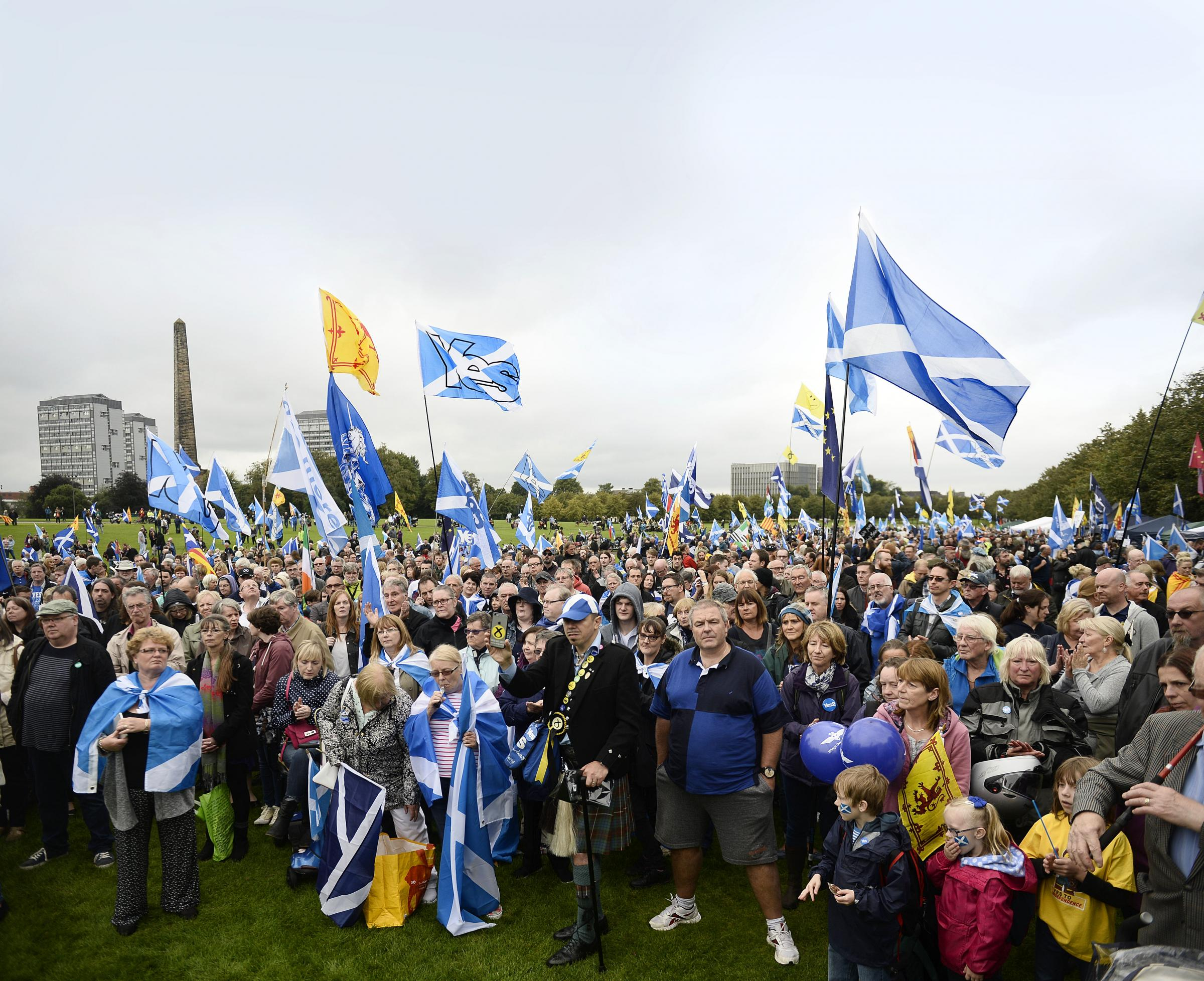 Yes DIY: Report finds that resistance to independence can be overcome