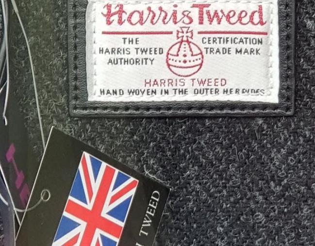 Dating harris tweed labels