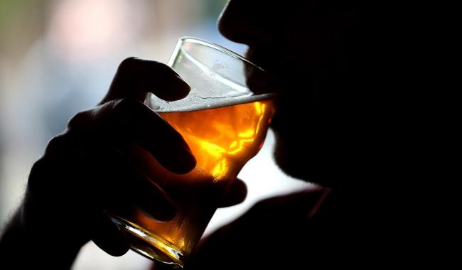 Health expert calls for minimum alcohol pricing across Europe | The National