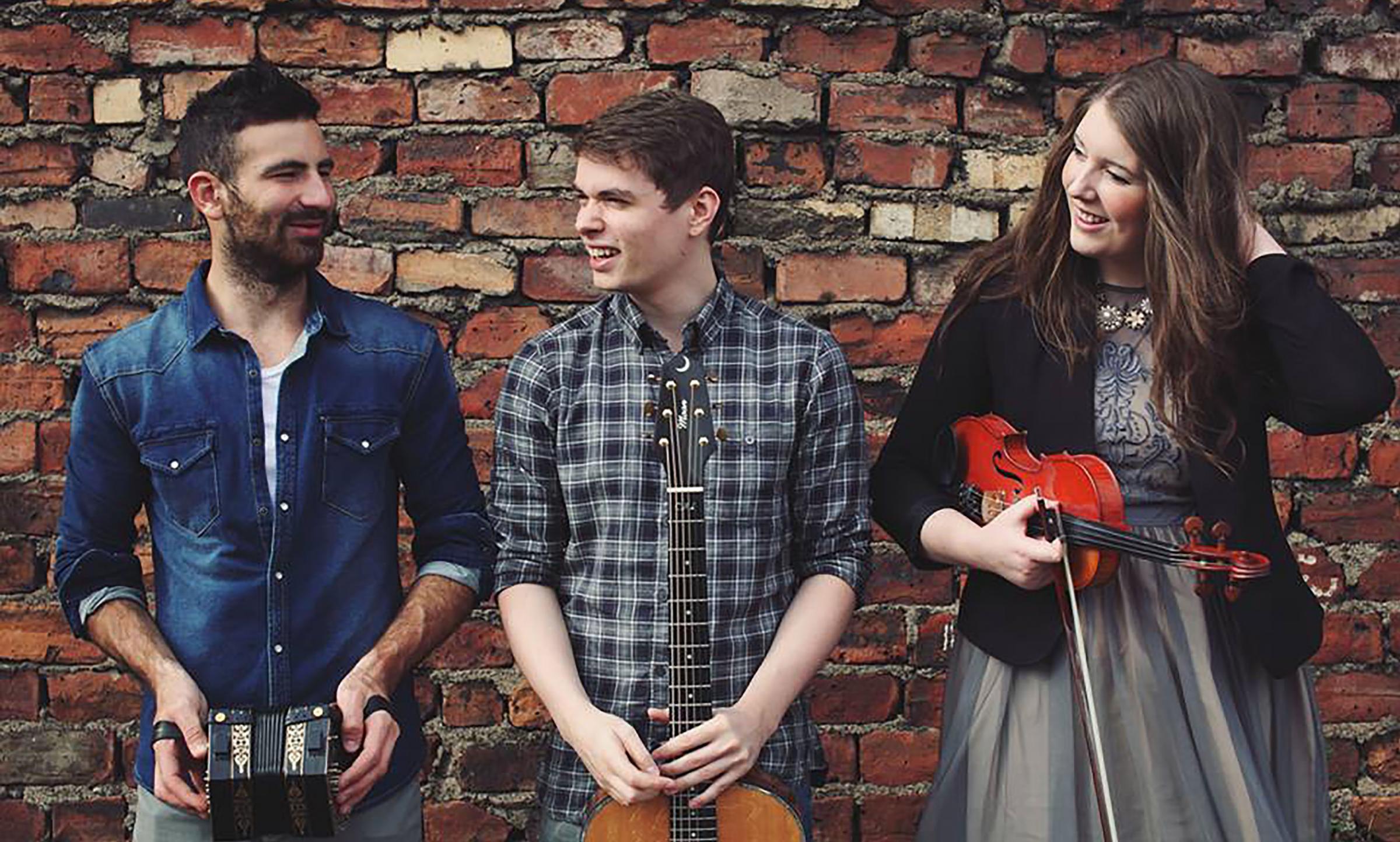 Scots folk music stars win big in Perth at Trad Awards