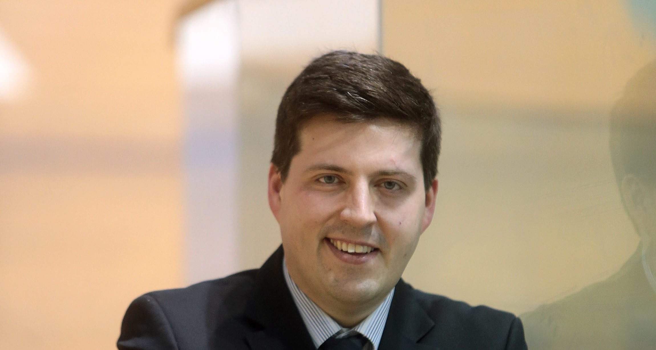 Minister for Business Jamie Hepburn