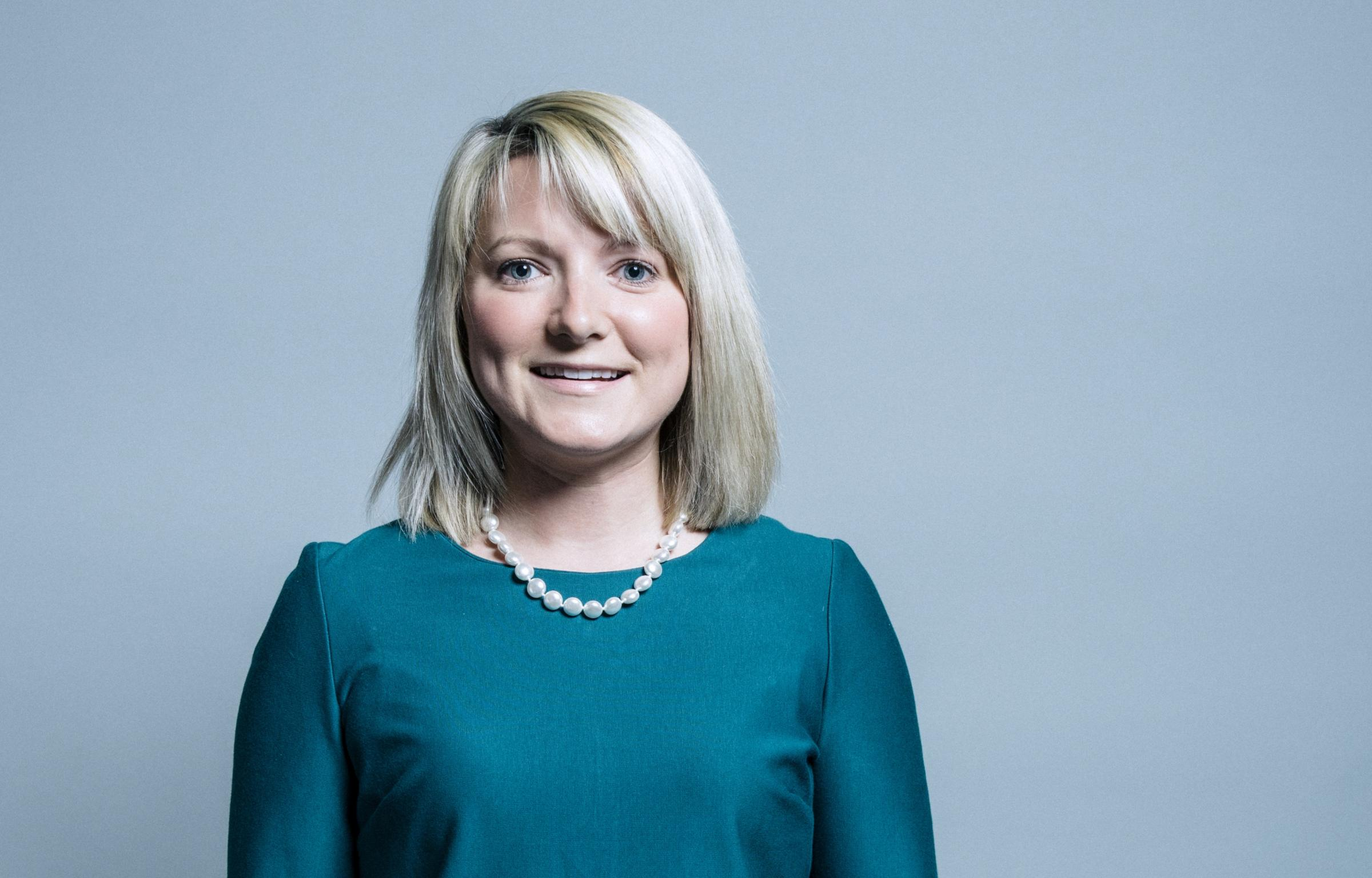 Tory MP Kirstene Hair was the latest to hit out at the First Minister for doing her job