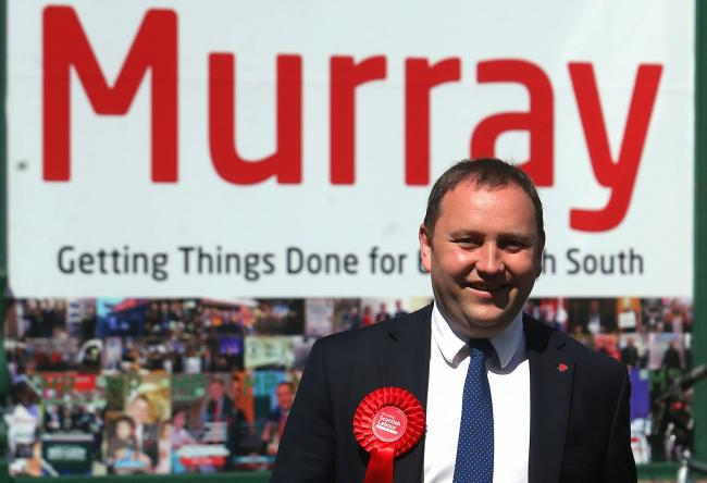 Ian Murray: Telling the truth?