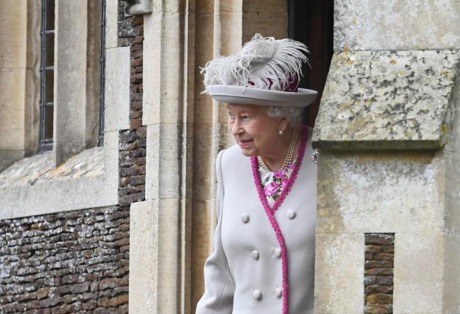 Scotland's civic leaders make preparations for Queen's death | The
